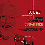 CD Cuban Fire